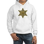 Utah Highway Patrol Hooded Sweatshirt