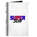 SUPER SON Journal