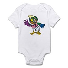 Popugay Infant Bodysuit