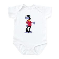 Nu, Pogodi 3 Infant Bodysuit