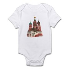 St. Basil Infant Bodysuit