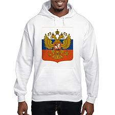 Rossia Hoodie Sweatshirt