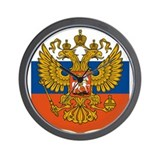 Rossia Wall Clock
