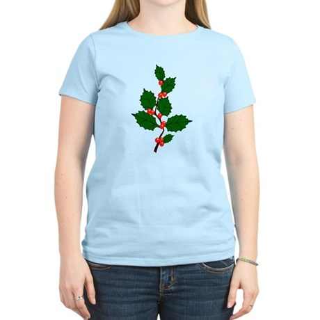 Holly Women's Light T-Shirt