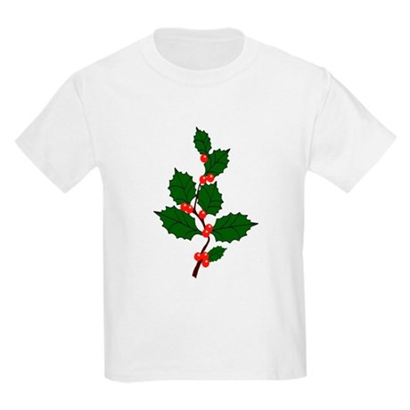 Holly Kids Light T-Shirt
