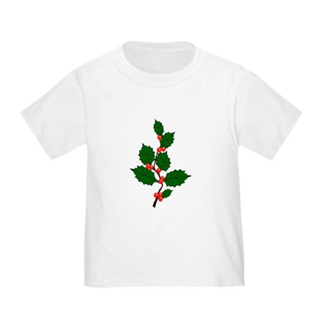 Holly Toddler T-Shirt
