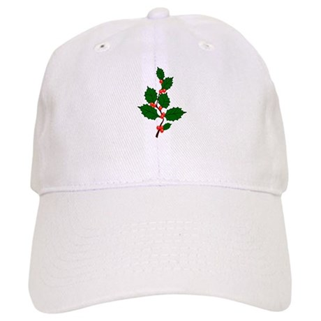 Holly Cap