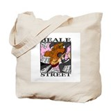 Beale Street Tote Bag