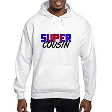 SUPER COUSIN Hoodie