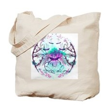 Cute Seaweed Tote Bag