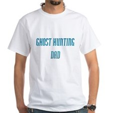 Ghost Hunting Dad Shirt