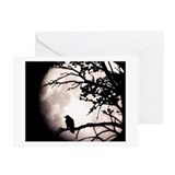 Merry Samhain Greeting Cards (Pk of 10)