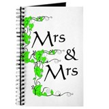 Mrs and Mrs Journal