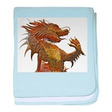 Funny Hot asian baby blanket