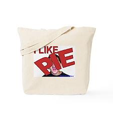 I Like PIE Tote Bag