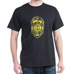 Rhode Island State Police Dark T-Shirt