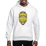 Rhode Island State Police Hooded Sweatshirt