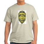 Rhode Island State Police Light T-Shirt