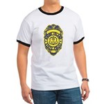 Rhode Island State Police Ringer T