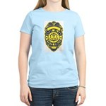 Rhode Island State Police Women's Light T-Shirt
