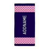 Personalized beach towels Beach Towels
