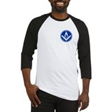 Masonic Square and Compass Baseball Jersey