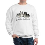Chinchillas Sweatshirt