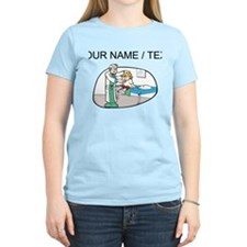 Custom Pediatrician T-Shirt
