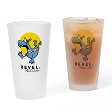 Revel Mug Drinking Glass