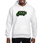CHED Edmonton '70 - Hooded Sweatshirt