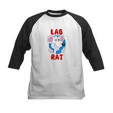 Science Lab Rat Tee