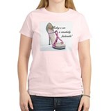 Fashionable Cure T-Shirt