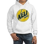 KELI Tulsa '75 - Hooded Sweatshirt