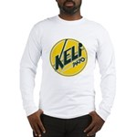 KELI Tulsa '75 -  Long Sleeve T-Shirt