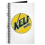 KELI Tulsa '75 - Journal