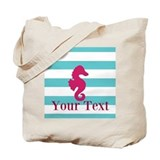 Personalizable horse Totes & Shopping Bags