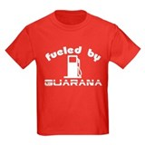 Fueled by Guarana T