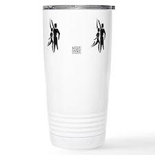 Unique Swing dance Thermos Mug