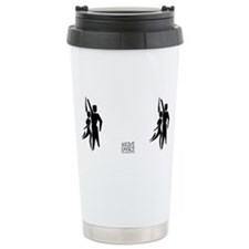 Unique Tango dance Travel Mug