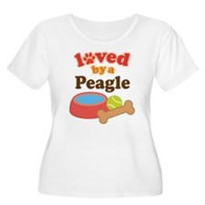 Peagle lover T-Shirt