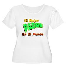 El Mejor Padre T-Shirt
