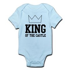 King of the castle Body Suit