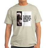 "Twain ""My Mother"" T-Shirt"