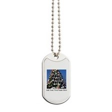 Custom Personalized Color Photo and Text Dog Tags