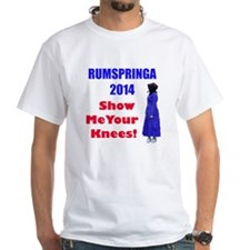 Rumspringa 2014 T-Shirt