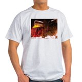 Mirage Explosion, Las Vegas! T-Shirt