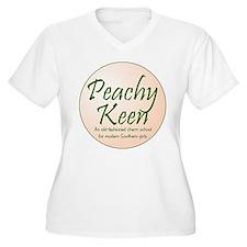 Peachy Keen Charm T-Shirt