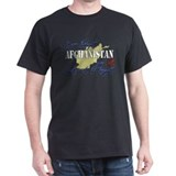 Afghanistan was hot T-Shirt
