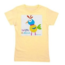 girlie chick Girl's Tee