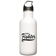 Fire fighter Water Bottle